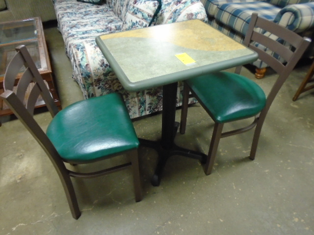Small Dinette Set