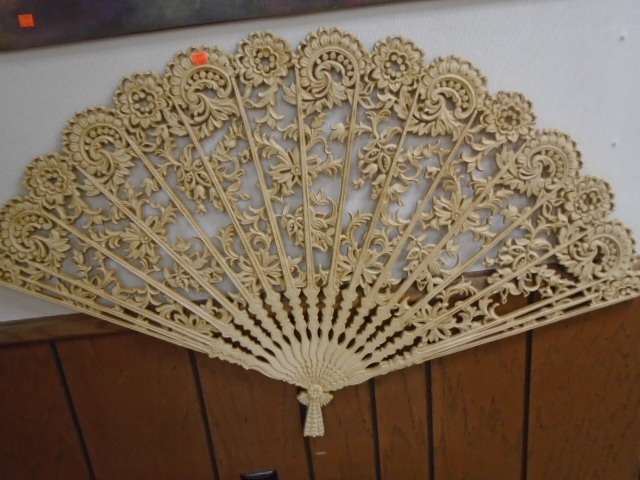 Decorative Wall Fan