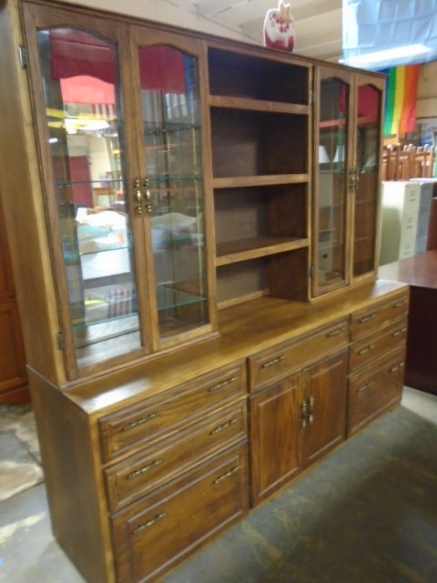 Large Hutch