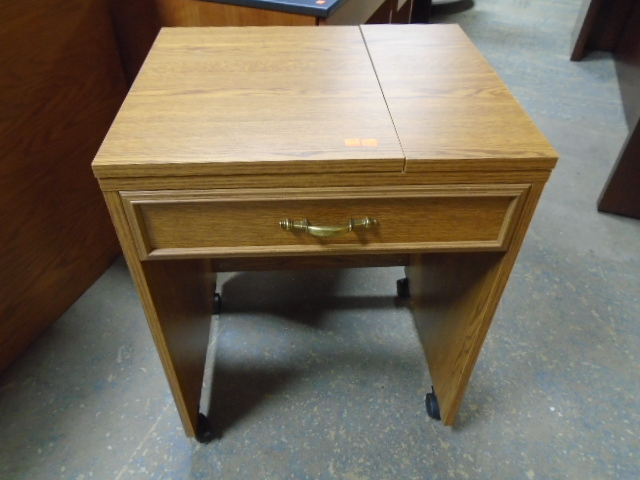Sewing Table / Cabinet