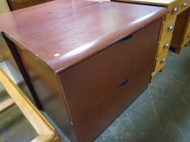 2 Drawer Lateral  File Cabinets