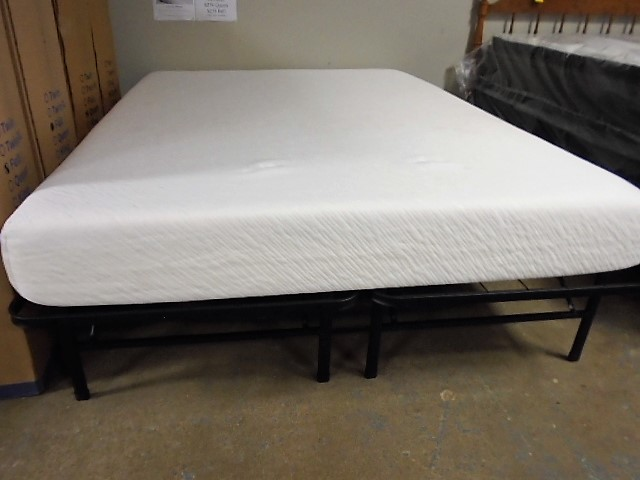 **NEW FACTORY DIRECT** Queen and Full Size Memory Foam Mattresses