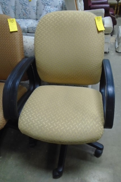 Desk Chair's